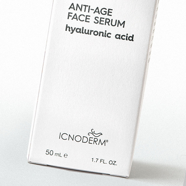 Acido ialuronico Sostantia Anti-age