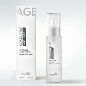 crema viso acido ialuronico