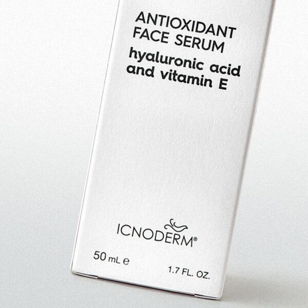 Acido ialuronico Sostantia Anti-OX