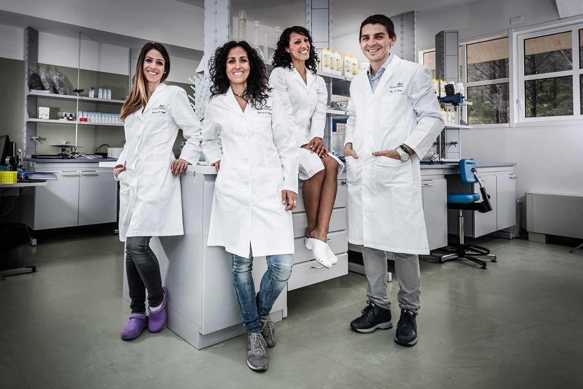 Team Icnoderm Skin-care